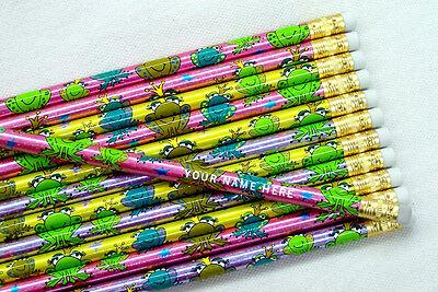 Happy Pencils (12