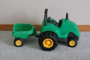 Little Tikes Tractor and Trailer