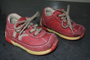 Baby/Infant Orthopaedic Shoes size 2, 4, 6 from European