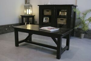 Living Room Furniture: Coffee Table $645 Bookcase $1145 - By LIKEN Woodworks