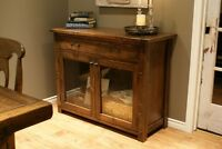 Reclaimed Wood Buffet ($1145) And More! By LIKEN