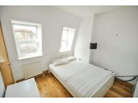 A MODERN top floor STUDIO FLAT situated within minutes of East Finchley Tube Station