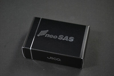 JICO neo SAS VN45HE Replacement Stylus Needle For SHURE V15 V-15 Type IV Type 4
