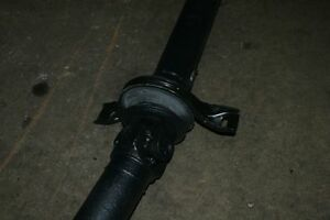 equinox drive shaft