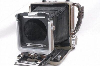 Пленочные фотокамеры Wista 45D Field Camera