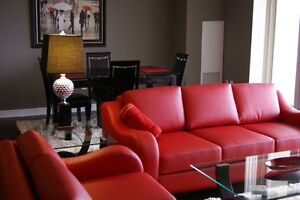 FURNISHED ACCOMMODATIONS - Your home away from home! London Ontario image 6
