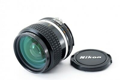 Nikon NIKKOR 35mm f2 Ai-S Lens from Japan #213885