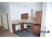 2 bedroom flat in Astley House, Whitehall Road, Darwen