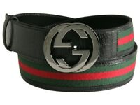 Genuine orginal GUCCI LEATHER QUALITY BELT unwanted gift