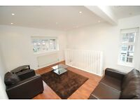 A lovely two double bedroom first floor maisonette