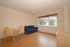 Three bedroom flat in Hampstead NW6