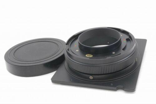 Linhof Wista Lens Board Adapter for Mamiya RB67 *R442