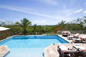 MINUTES TO BEACH - TERRES BASSE - JARDIN CREOLE - 4 BEDROOM