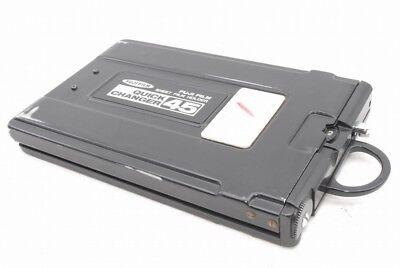 Пленочные негативы Fujifilm Quick Changer 45