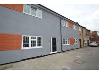 A recently refurbished one bedroom ground floor flat