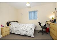 Bright En-suite Room in Modern Flatshare