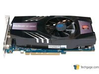 Sapphire Radeon HD 5850 Xtreme 1GB