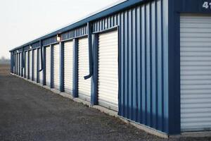 417 Mini Storage - Storage units of various sizes for rent