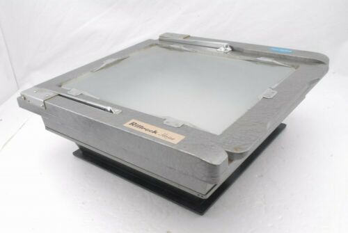 Rittreck View Hope 8x10 Back Glass Adapter *FC1653