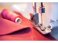Experienced Seamstress Required- Work From Home/Own Studio, Midlands/Shropshire Only