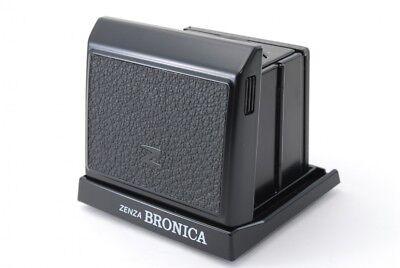 [Near Mint] Zenza Bronica GS-1 Waist Level Finder from Japan #111604