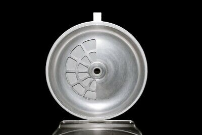 New Hobart Stephan Berkel Vcm-40 Vertical Mixer Seamless Lid Gasket