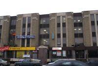 Espaces commerciaux a Louer, Montreal,  Metro Snowdon. grand ach