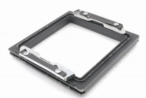 Toyo 45A 45 A A II Lens Board Adapter Graflex Speed Graphic *A2226