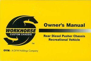 2001 e350 owners manual