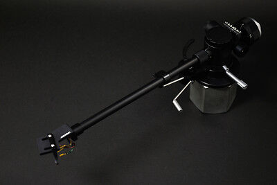 Audio Craft Audiocraft AC-3000MC Unipivot Oli damp Straight Tonearm Tone arm