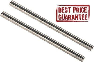 10 pieces 82mm REVERSIBLE PLANER BLADES/KNIVES FOR MAKITA-RYBOI-HITACHI