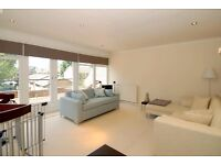 Amazing three bedroom flat newly refurbished in Holland Park with private terrace!!!