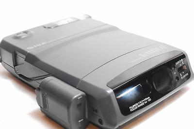 """[Exc.++] Fuji Fotorama Mr.Handy AF Instant Camera """"Fully Working""""/Fujinon 110mm"""