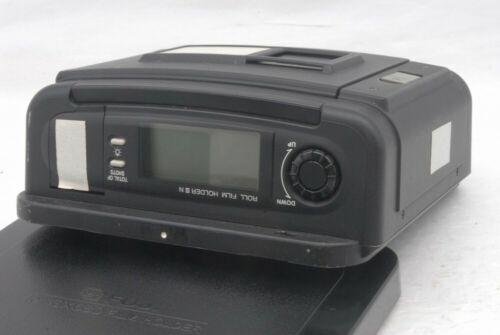 Fuji Fujifilm GX680 III Roll Film Back Holder III N 120 *2043013
