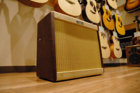 Fender Blues Junior III Bordeux Reserve Limited Edition Amplifier