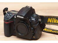 Nikon D700 Bundle