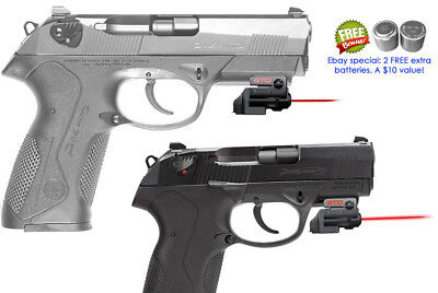 Lights & Lasers - Beretta 92 96