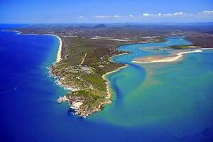 Magnificent 180 degree ocean views at Agnes Water, Queensland Dundowran Fraser Coast Preview