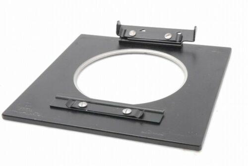 Horseman 4x5 Sinar 140mmx140mm Lens Board Adapter *H07907