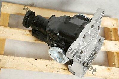 BMW M3 E46 Motorsport Hinterachsgetriebe mit Sperre 40% Ü=4.10 Differential 4.44 gebraucht kaufen  Blankensee