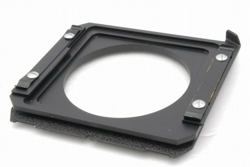 Linhof 96x99mm To Horseman 80x80mm Lens Board Adapter *L6309