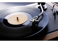 WANTED: VINYL LP RECORDS, CASH PAID.