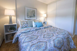 FANTASTIC 2 bedroom apartment for rent behind Fairview Mall! Kitchener / Waterloo Kitchener Area image 4
