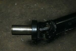 RAV-4 drive shaft