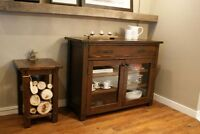Reclaimed Solid Wood Buffet $1145, & More Furniture By  LIKEN