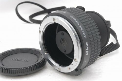 Nikon Lens Scope Converter *NS702