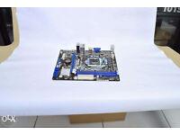 PC COMPONENTS : ASRock H61M-VG4 LGA1155, 5.1Snd, GBLan, mATX, Intel i5 2300, 8gb, AMD Graphics Card