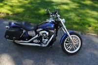 2009 Harley-Davidson Dyna / FXR