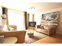Double Room in Maida Vale W9 in a 2 Bedroom flat