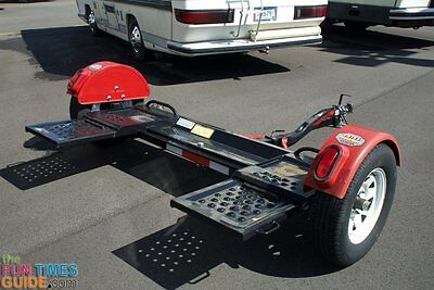 Used, Tow-Dolly, A-Frame, Car-Trailer, Car-Transporter, self build plans   for sale  Barnsley